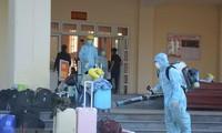 越南被称为亚洲地区防控新冠肺炎疫情最成功的国家之一