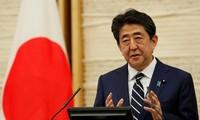 日本希望引领七国集团发表关于香港问题的联合声明