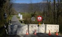 欧盟拟定重新开放内部边界口岸的计划