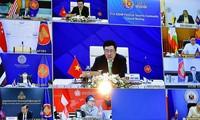 东盟政治安全共同体理事会第21届会议举行