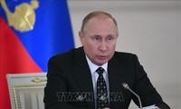 俄罗斯统一俄罗斯党与中国共产党加强政治对话