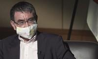 日本:中国在东海的违法行为不利于维护国际秩序