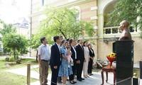 世界各国庆祝越南九二国庆