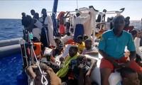 移民问题:欧盟严格管控边界并加快驱逐非法移民