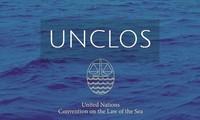 欧洲敦促根据《联合国海洋法公约》和平解决东海问题