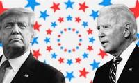2020年美国总统大选:国际舆论就特朗普与拜登之争表态