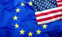 欧盟向美国征收40亿美元关税