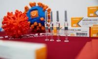 中国向全世界80个国家援助和出口新冠疫苗