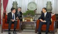 美国政府证实美中两国最高外交官员将举行首次高层面对面接触