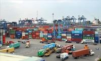 今年前四个月越南进出口增长率创十年来新高