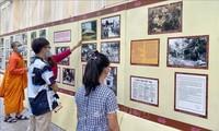 胡志明主席诞辰131周年纪念活动纷纷举行