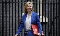 英国对《全面且先进跨太平洋伙伴关系协定》委员会审议其加入协定申请书表示欢迎