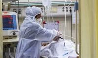 6月3日上午,世界新冠肺炎疫情更新