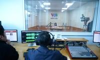 岱依族和侬族语国家广播节目