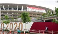 日本与国际奥林匹克委员会决心成功举办2020年东京奥运会
