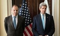 รัสเซียและสหรัฐฯ เห็นพ้องที่จะขยายความร่วมมือเพื่อแก้ไขวิกฤติซีเรีย