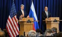 รัสเซียและสหรัฐเห็นพ้องขยายเวลาหยุดยิงในซีเรียเพิ่มอีก 48 ชั่วโมง