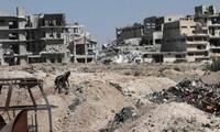 คณะมนตรีความมั่นคงแห่งสหประชาชาติจะจัดการประชุมฉุกเฉินเกี่ยวกับปัญหาซีเรีย