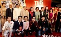 เปิดงานเทศกาลภาพยนตร์ไทยปี 2016 ณ นครโฮจิมินห์