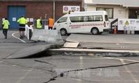 นิวซีแลนด์ประกาศเตือนภัยสึนามิขึ้นหลังเกิดเหตุแผ่นดินไหว