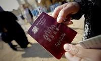 Террористы ИГ въезжают в Европу по захваченным паспортам