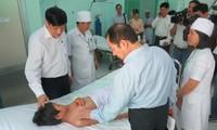 Во Вьетнаме усилены меры по борьбе с лихорадкой Зика