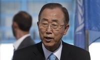 ООН призвала оказать срочную продовольственную помощь Сомали