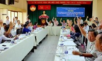 Во Вьетнаме 1121 человек вошли в списки кандидатов в депутаты Парламента страны