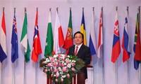 В Ханое открылась 27-я международная олимпиада по биологии