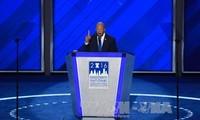 В США открылся общенациональный съезд Демократической партии