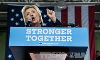Хиллари Клинтон пообещала уничтожить лидера ИГ