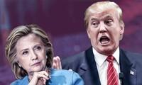 Дональд Трамп далеко опередил Хиллари Клинтон в штате Юта