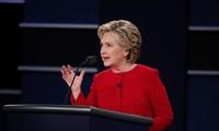 Обама призвал избирателей проголосовать за Хиллари Клинтон