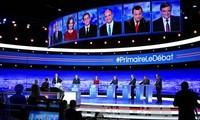 Премьер Франции поддерживает кандидатуру Х.Клинтон на президентских выборах