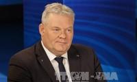 Премьер Исландии подал в отставку после досрочных парламентских выборов
