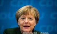 Канцлер ФРГ Ангела Меркель будет баллотироваться на 4-й срок