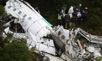 Крушение самолета в Колумбии не было аварией