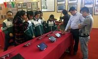 Выставка «Хоангша и Чыонгша принадлежат Вьетнаму:  исторические и юридические доказательства»