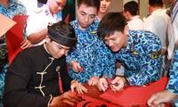 Завершилась программа «Весна на островах» в провинции Кханьхоа