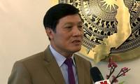 В Чехии состоялась презентация справочника о вьетнамском рынке