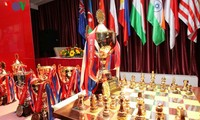 Вьетнам получил 13 медалей на Чемпионате Азии по шахматам среди юниоров до 20 лет