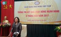 Госбанк Вьетнама активно содействует производственно-предпринимательской деятельности
