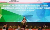 АТЭС-2017: политический форум-диалог по продовольственной безопасности