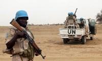 Произошла атака на миротворцев ООН в Мали