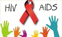 Город Хошимин официально покончит с эпидемией СПИДа к 2030 году