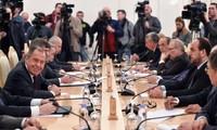 Сирийская оппозиция не примет участие в мирном диалоге в Сочи