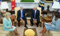 Президент США возможно будет присутствовать на открытии американского посольства в Иерусалиме