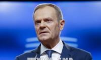 Председатель ЕС призвал Трампа к возобновлению торговых переговоров между ЕС и США