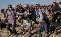 ООН призвала заинтересованные стороны в секторе Газа к сдержанности