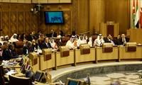 Главы МИД арабских государств провели внеочередное заседание по Иерусалиму